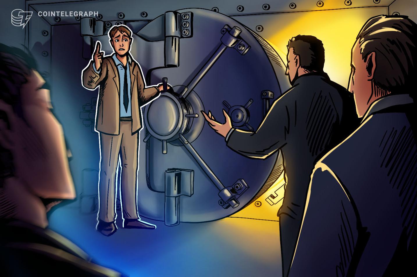 URGENTE: Exchange Poloniex confirma vazamento de dados após 'enviar e-mail estranho' aos clientes