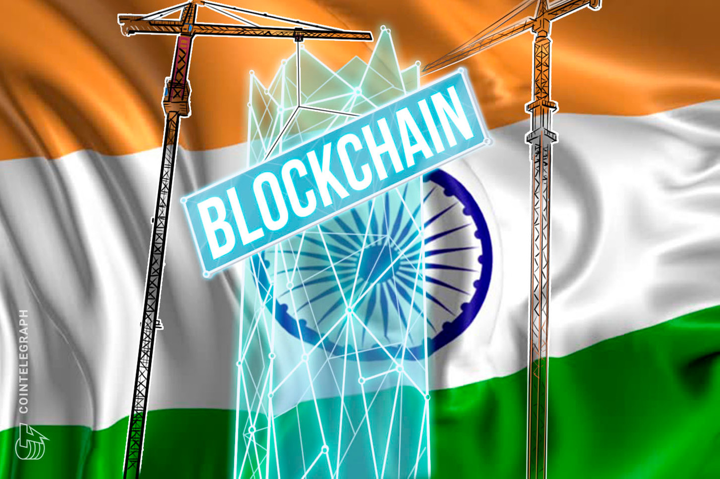 Indian Government Policy Think Tank Releases National Blockchain Strategy