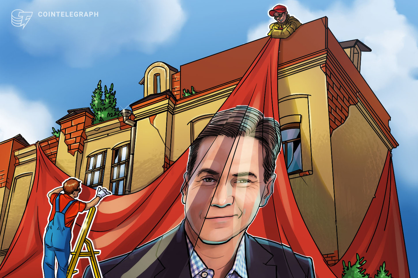 "CEO de Binance, Changpeng Zhao: el fundador de Bitcoin SV, Craig Wright, ""es un fraude"""