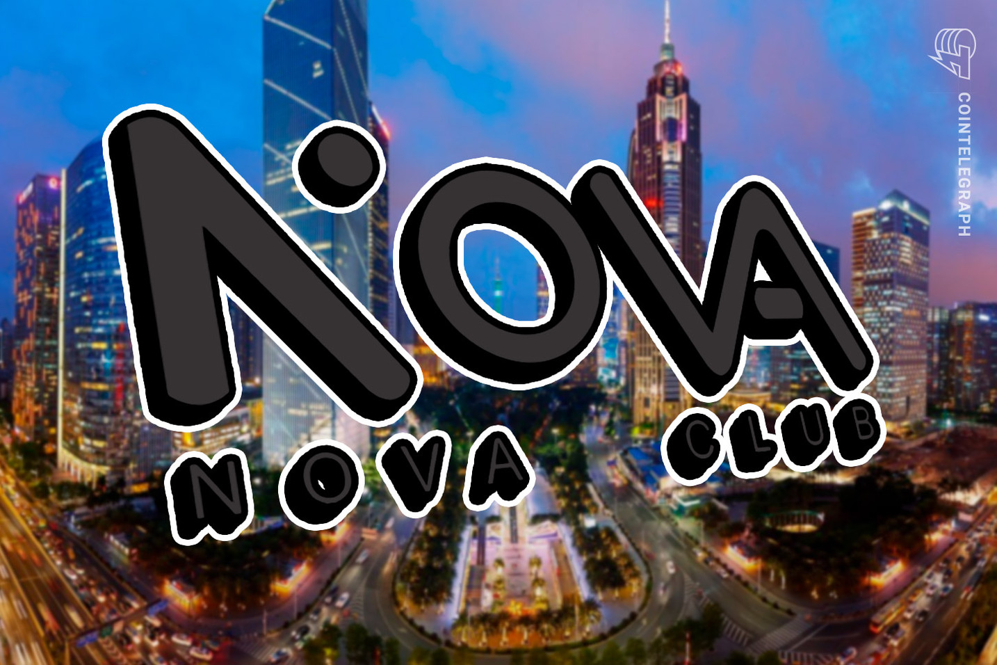 Nova Global Blockchain Investment Institutions Summit