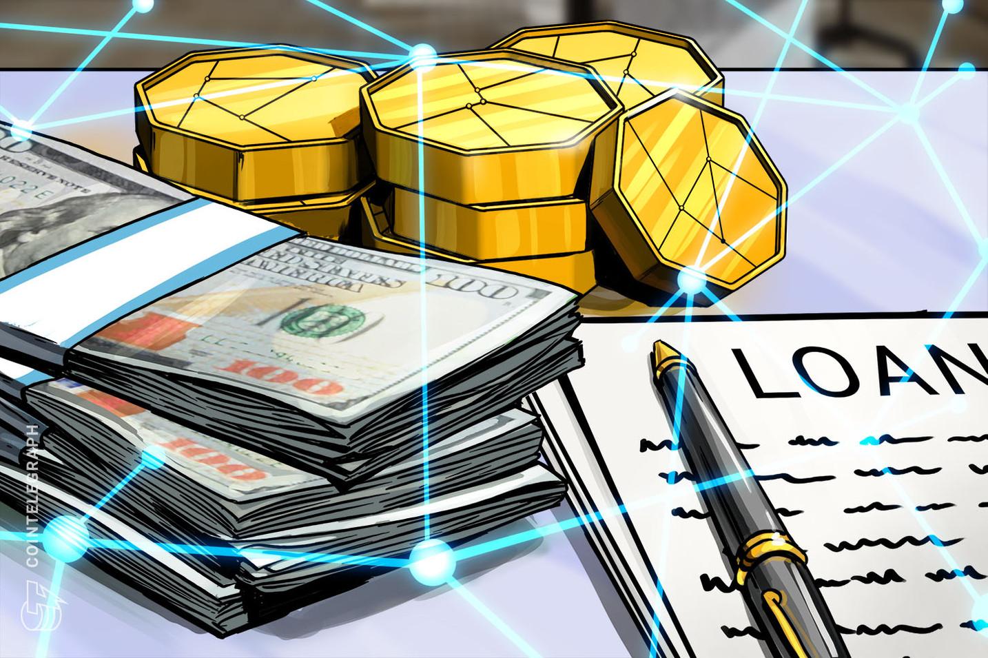 Waves impulsa el primer préstamo bancario con criptomonedas en Rusia