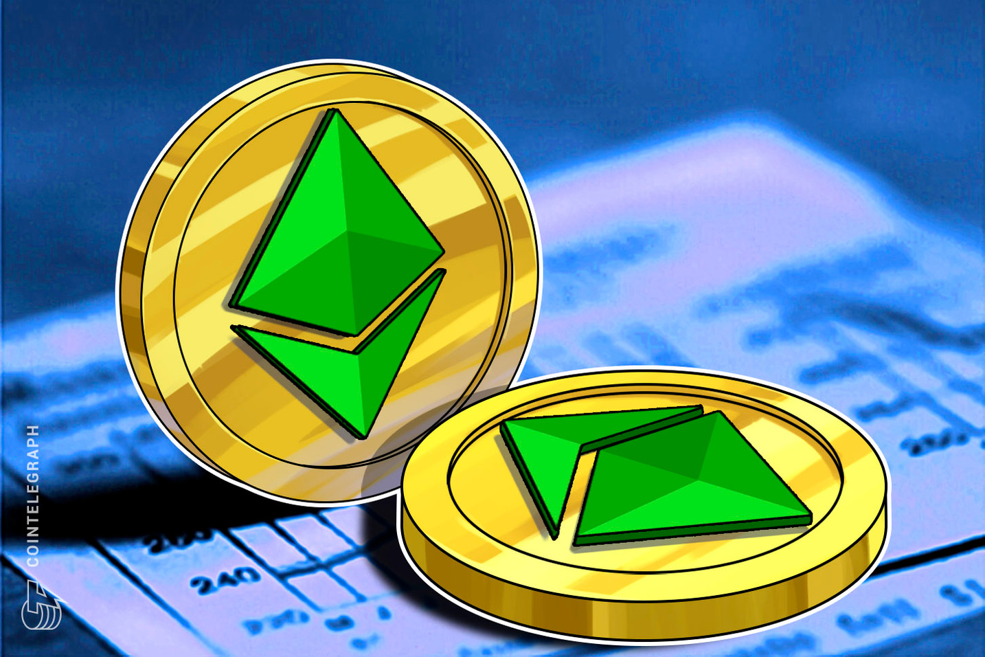 Ethereum Classic 51% Attack Would Cost Just $55 Mln, Result in $1 Bln Profit: Research