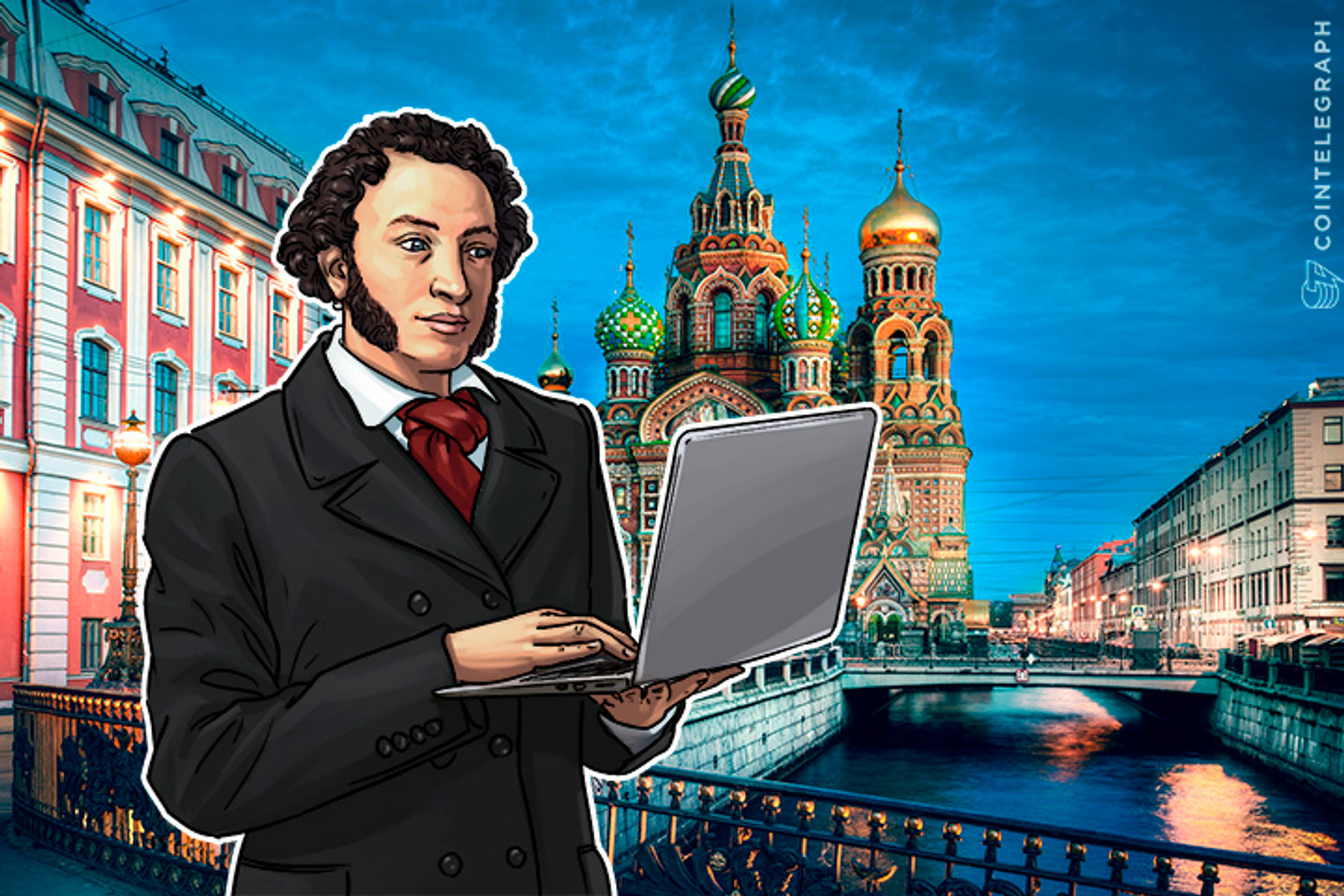 Russian Hackathon Will Bring Developers To Compete For Prizes, Open To Foreigners