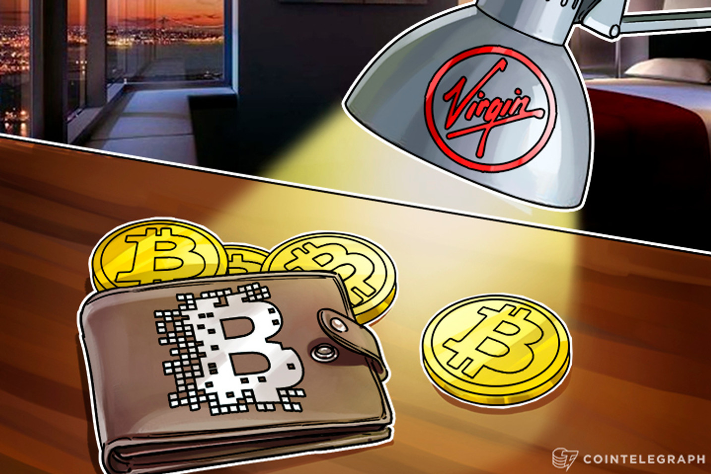 Blockchain Wallet Joins Top 10 UK Disruptive Companies For Innovative Bitcoin Service