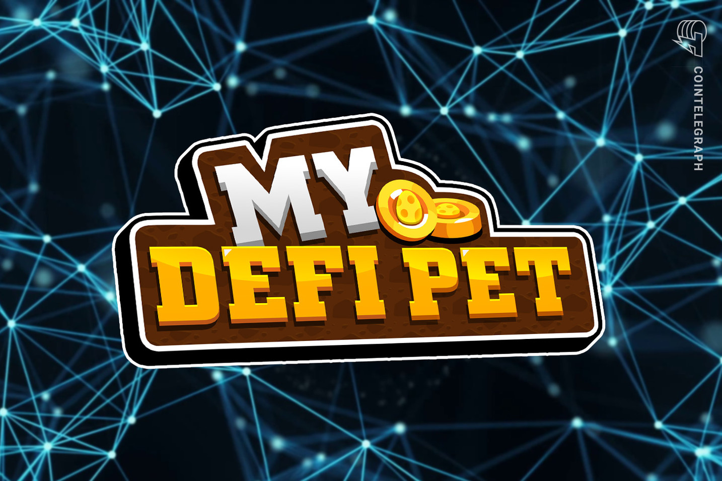 DeFi meets NFTs: Join the My DeFi Pet launch to play and earn