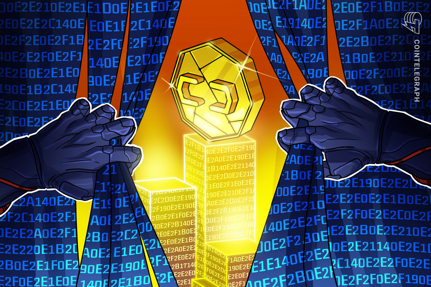 Ukrainian Hacker Caught Selling Government Databases for Crypto