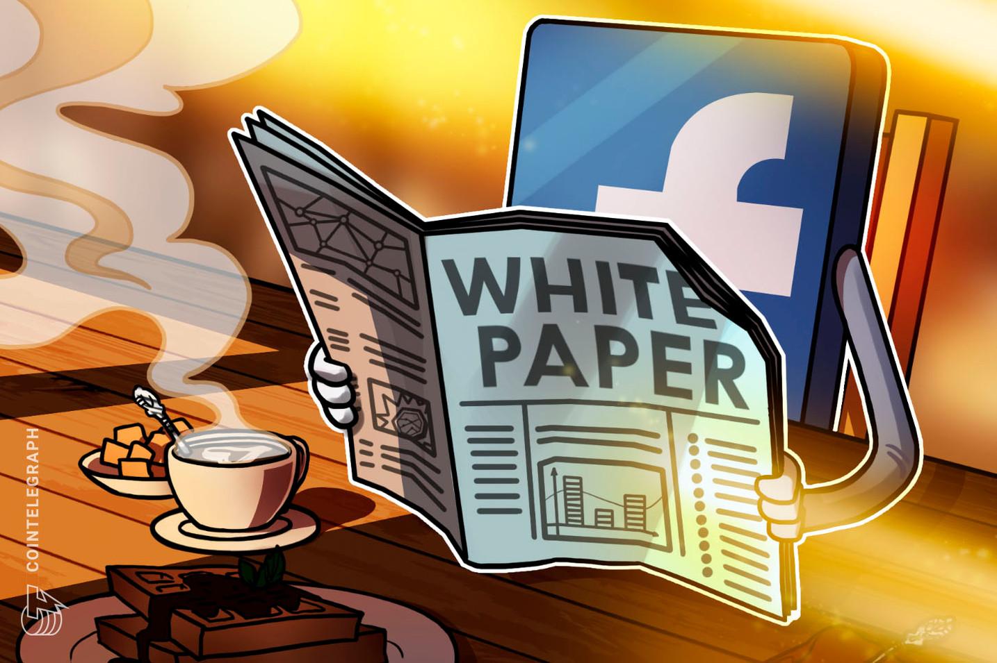 Was ist Libra? So sieht die neue digitale Währung von Facebook aus