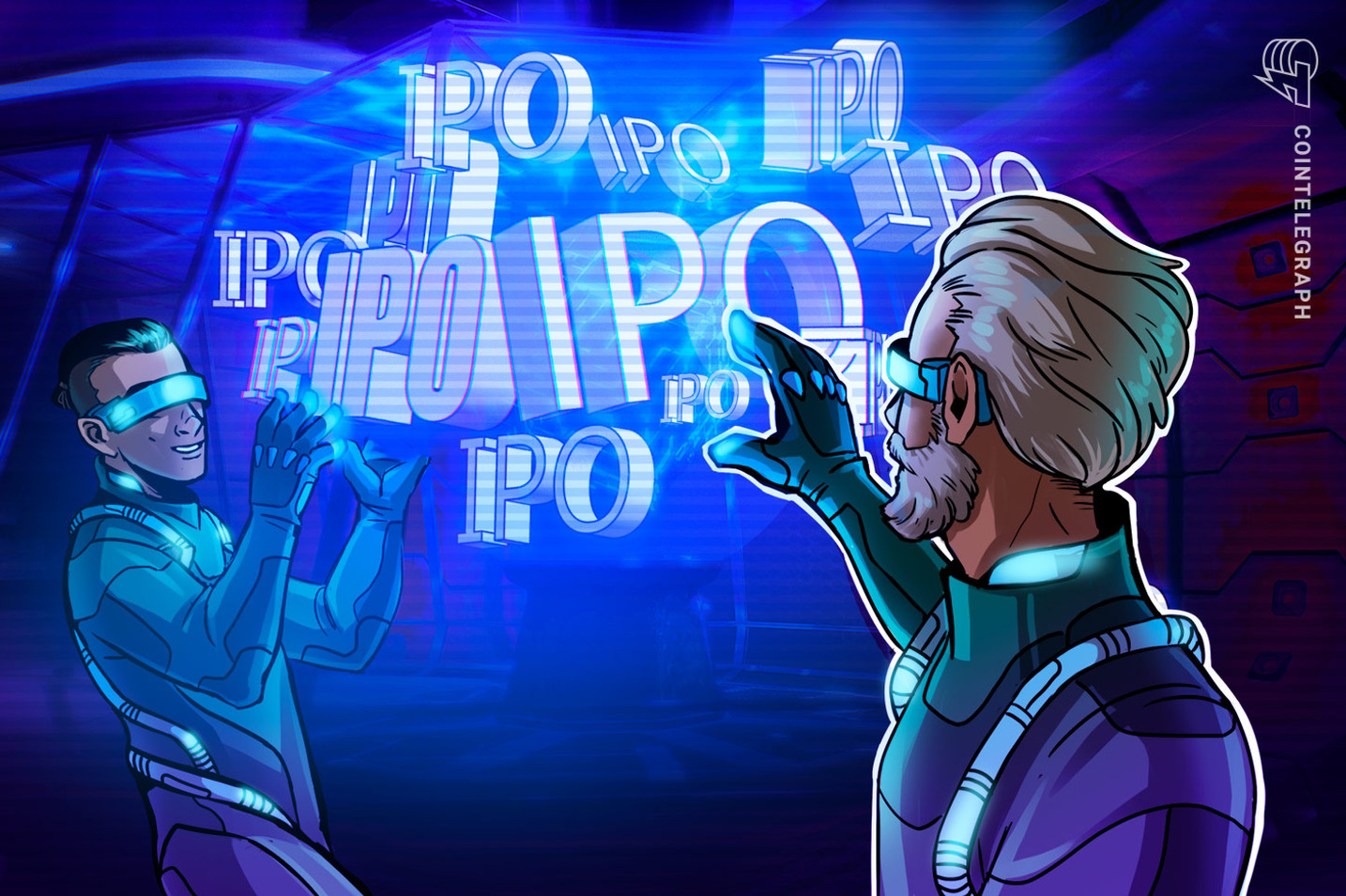中国のフィンテック企業ワンコネクト、来週にも米国でIPO | ブロックチェーンやAIを使った金融サービス【ニュース】