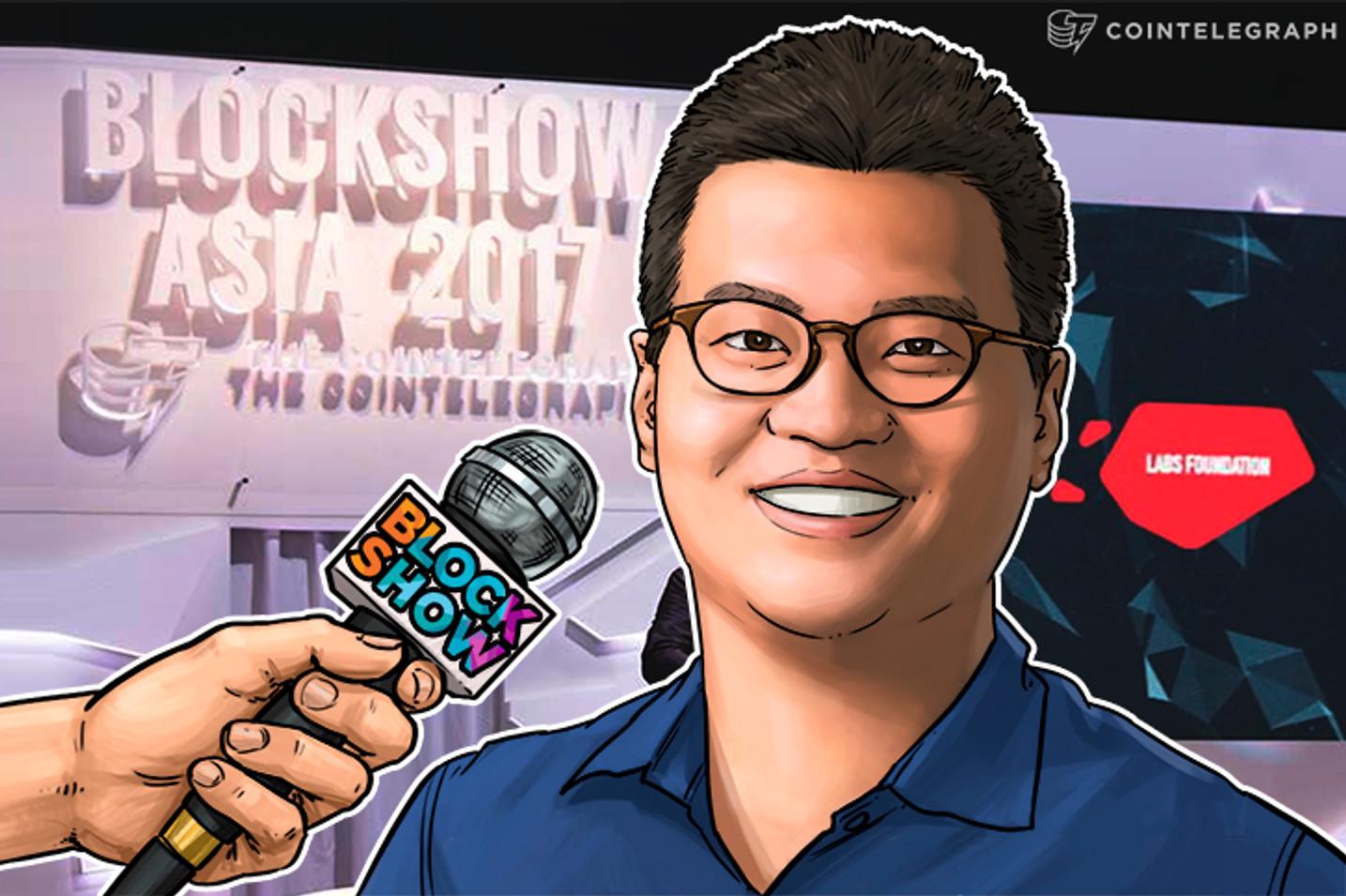 Revlución Blockchain para la industria del arte