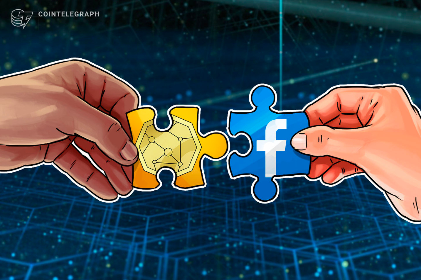 Binance Labs Partner Expresses Optimism Over Facebook's Entry Into Crypto With Libra