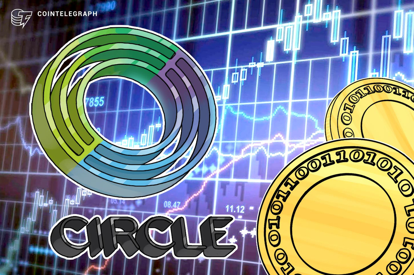 Circle Doubles Minimum Bitcoin Trade To $500K As CEO Says Volumes Will Rise