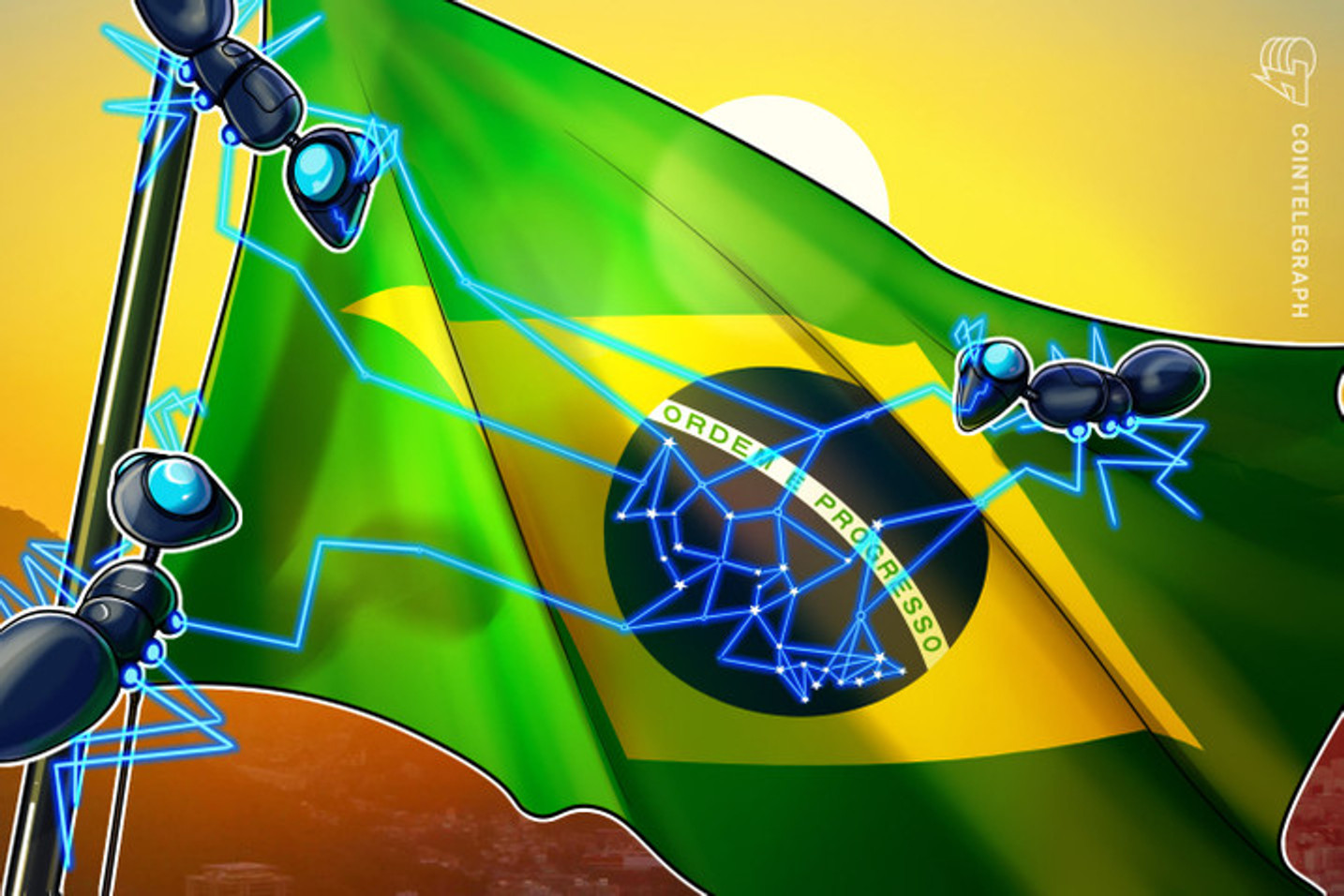 Governo do Ceará desenvolve plataforma em blockchain para evitar fraudes em obras públicas