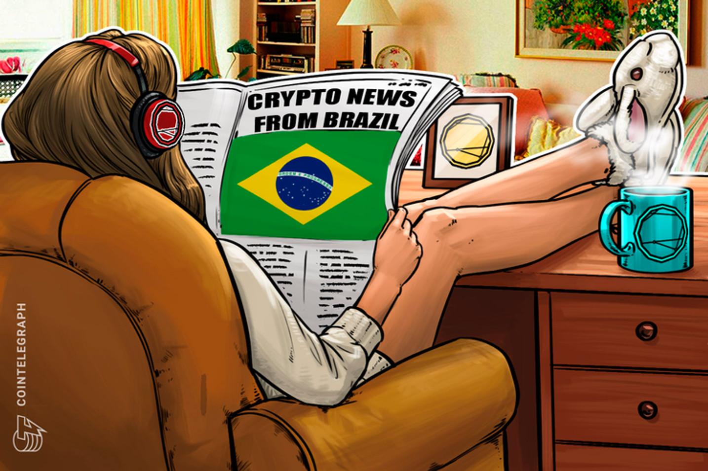 Exclusivo: EXM Partners quer saber 'paradeiro' de 7 mil Bitcoins transferidos pelo GBB e saques atrasados na Zater