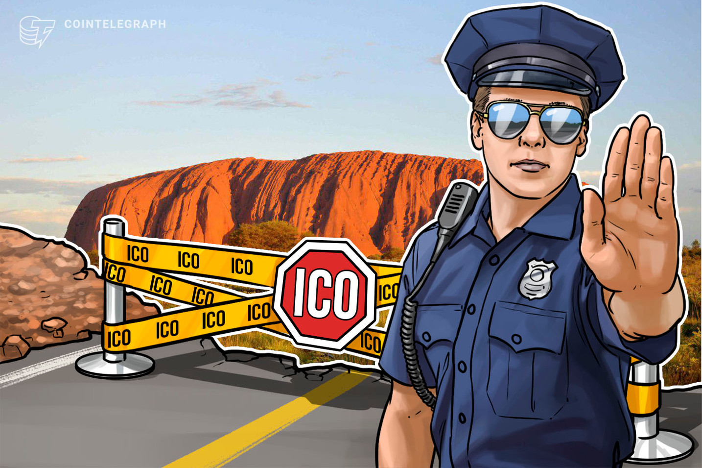 Australia: $50 Million ICO Shuts Down 'in Accordance with' Regulatory Requirements