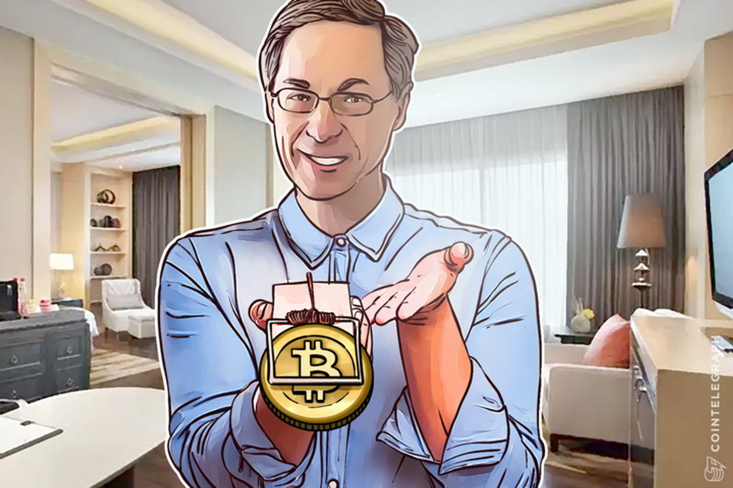 Beware: 4 Typical Bitcoin Scams in Mining, Investment, Wallets, Exchange