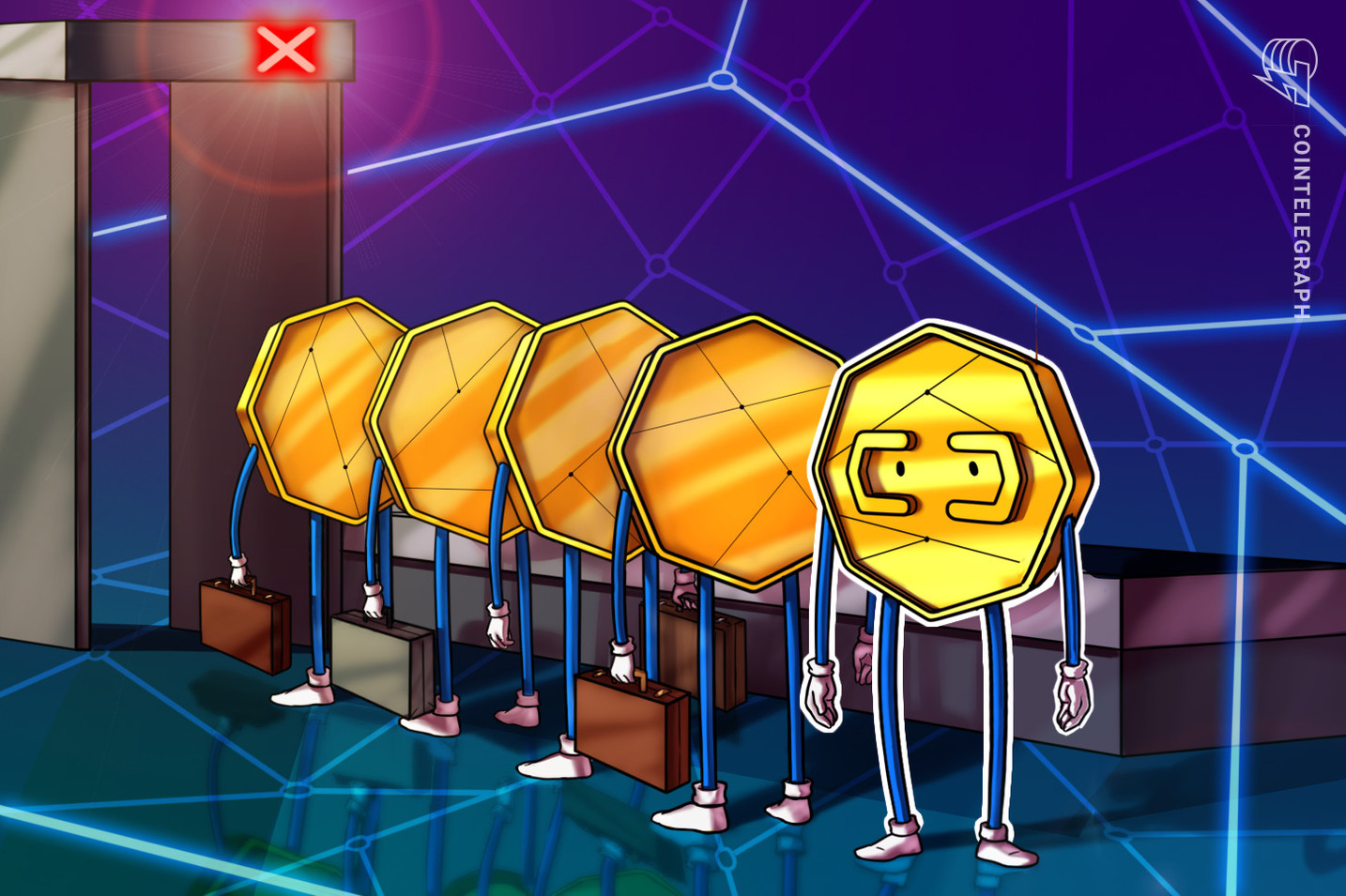 Report: Investors Are Dumping Compound Token as Soon as It Gets Listed