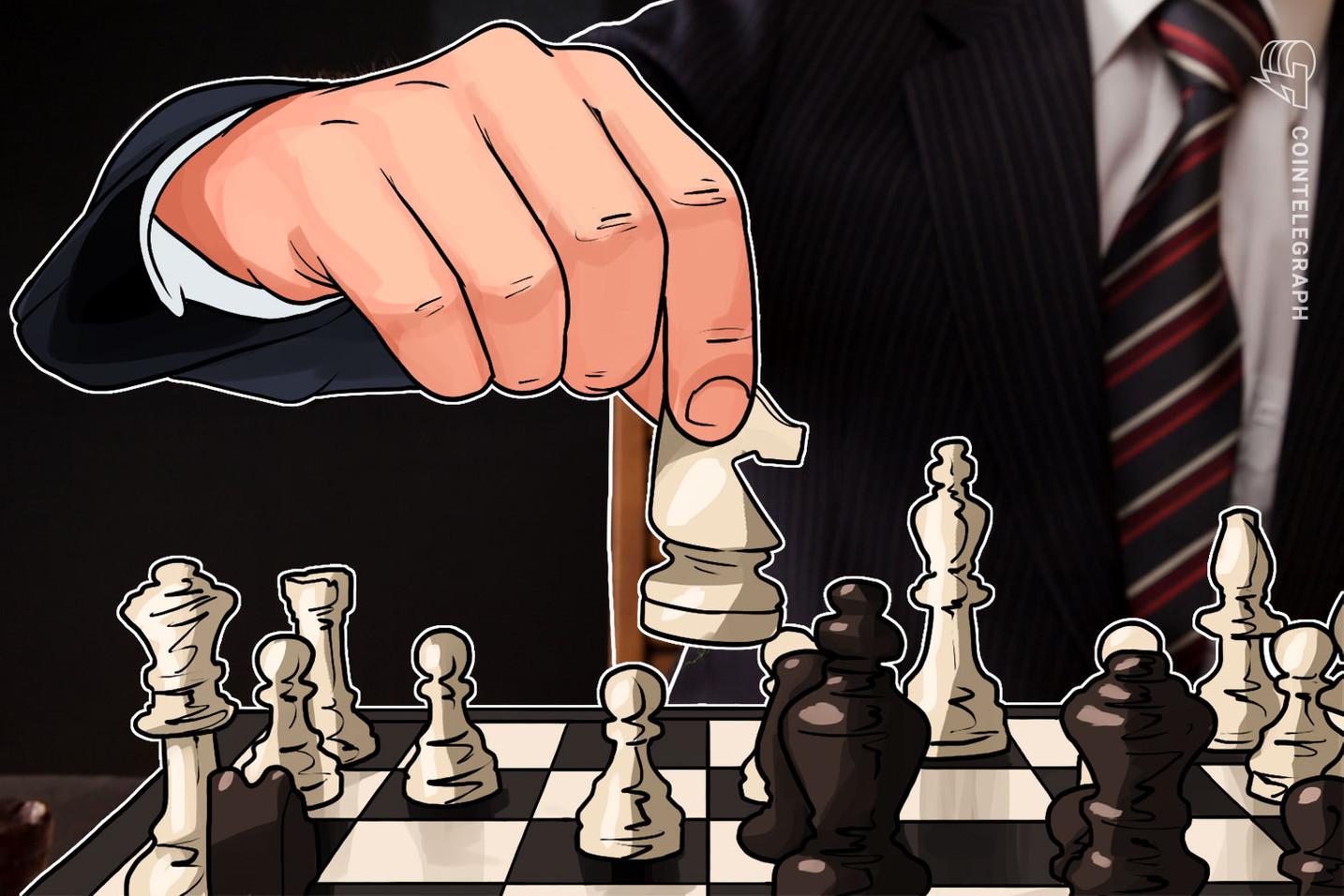 """Presidente de la SEC: inversores deben considerar la falta de """"salvaguardas"""" antes de invertir en criptomonedas"""