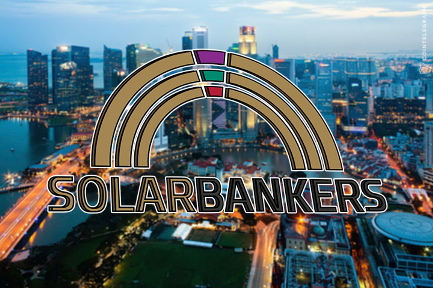 Solar Bankers to Develop Decentralized Electricity Network with SkyLedger