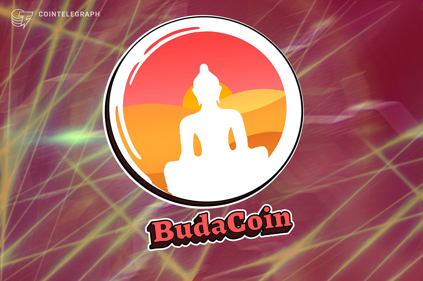 BudaCoin — Get paid to meditate