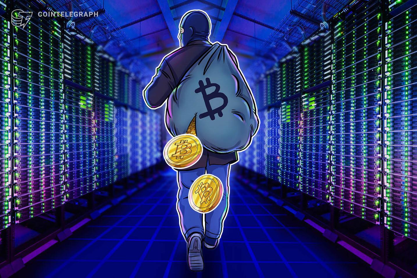 Trasladaron a siete direcciones el Bitcoin que robaron en el hackeo de Binance