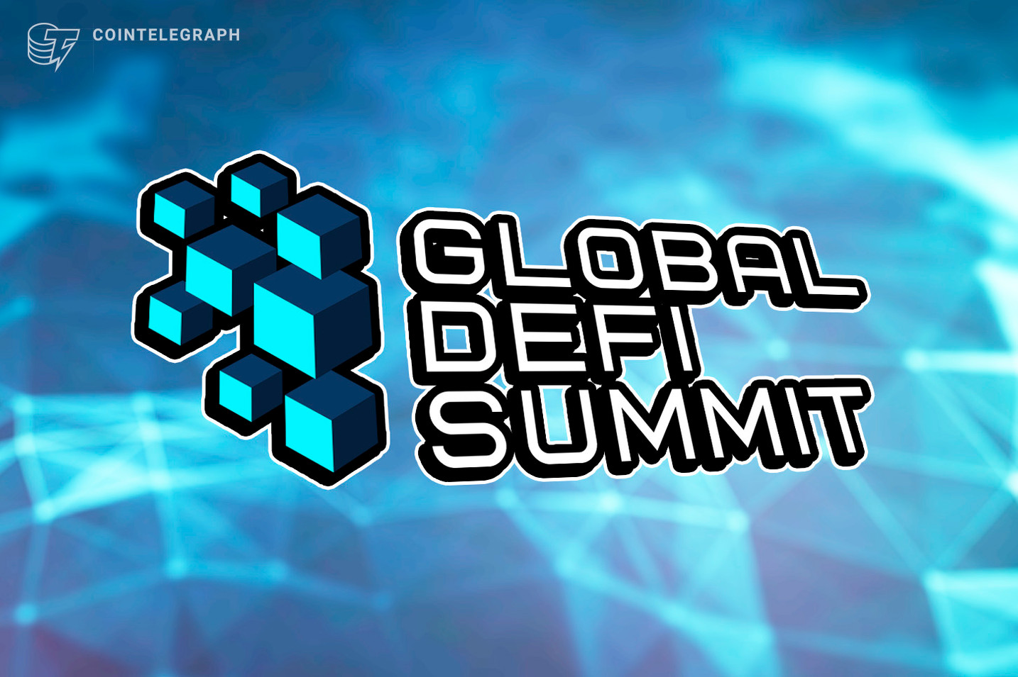 The largest gathering of DeFiers unite online at Global DeFi Summit