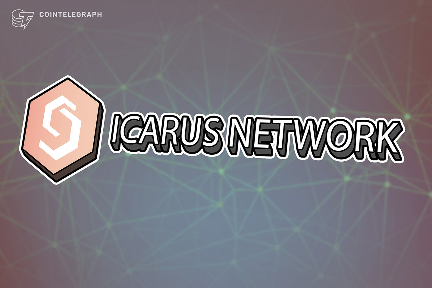 Icarus Network aims to provide a data-focused shared ledger protocol