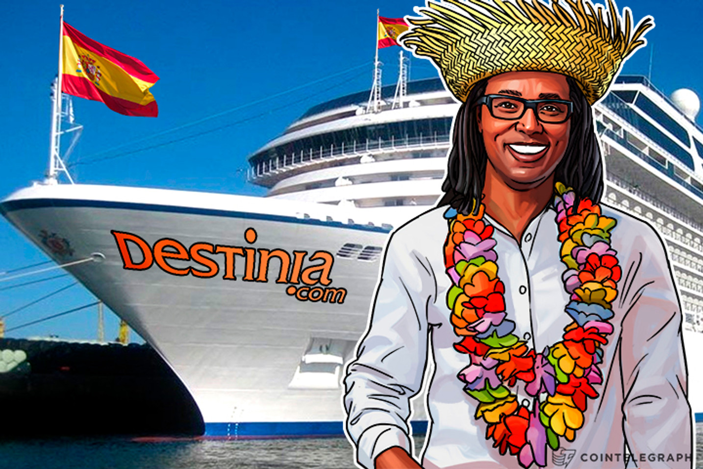 Spain's Most Popular Travel Agency Destinia Offers Bitcoin Discounts