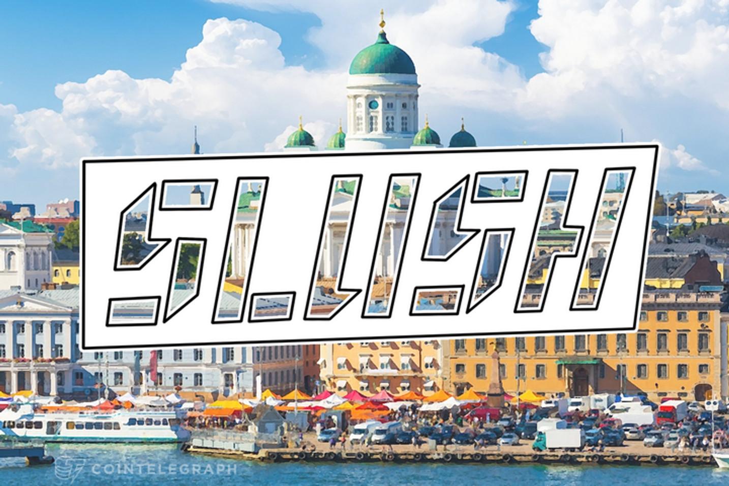 Non-Profit Tech Expo Slush to Hit Helsinki Today
