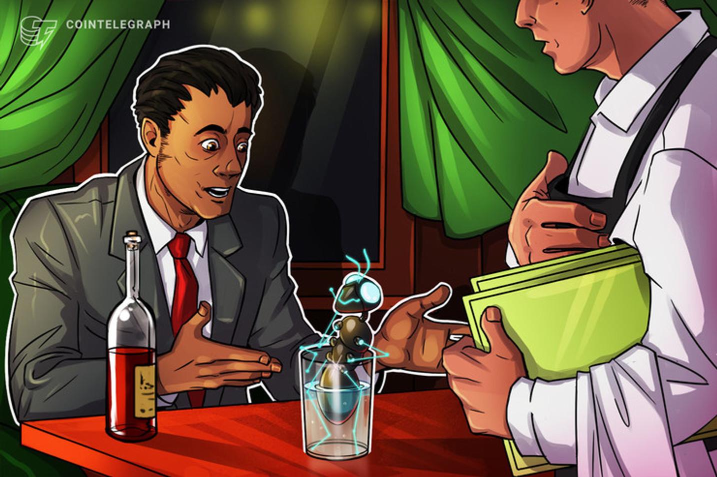 DrinkChain: Una iniciativa española pretende tokenizar el consumo de destilados en bares