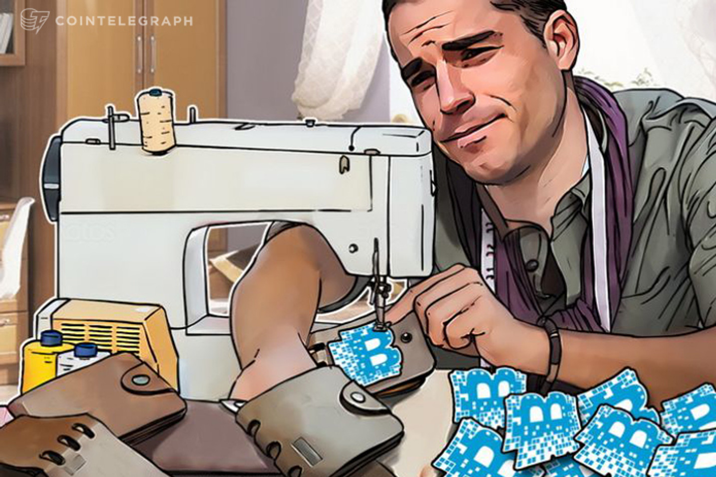 """Blokchain.info startuje sa podrškom bitkoin kešu, korisnici """"plaču"""" za SegWit-om"""