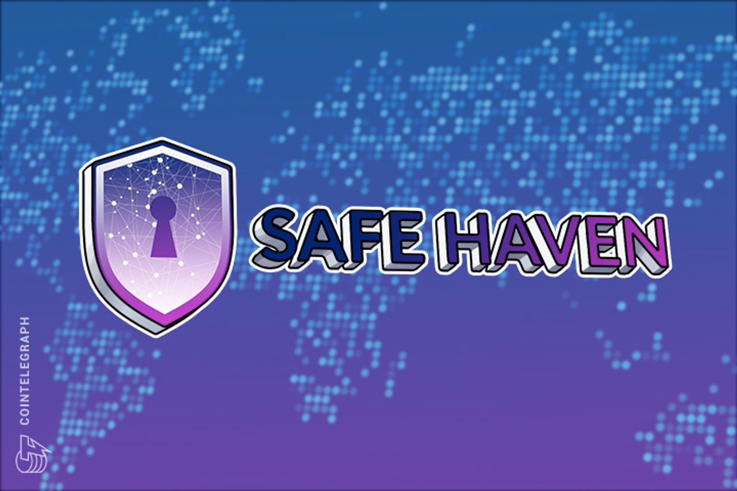 What Happens To Your Cryptocurrency Assets When You Die? Safe Haven Has An Answer!