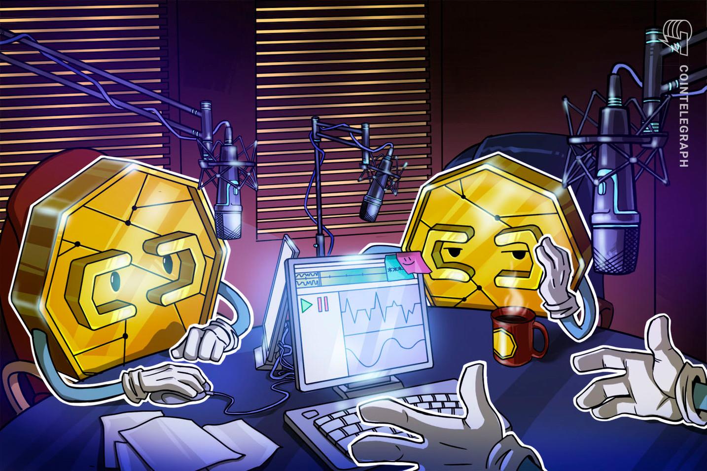 ¿Qué está pasando en los criptomercados en este momento? Únete a la transmisión en vivo de Big Cheds y Korean Jew Trading