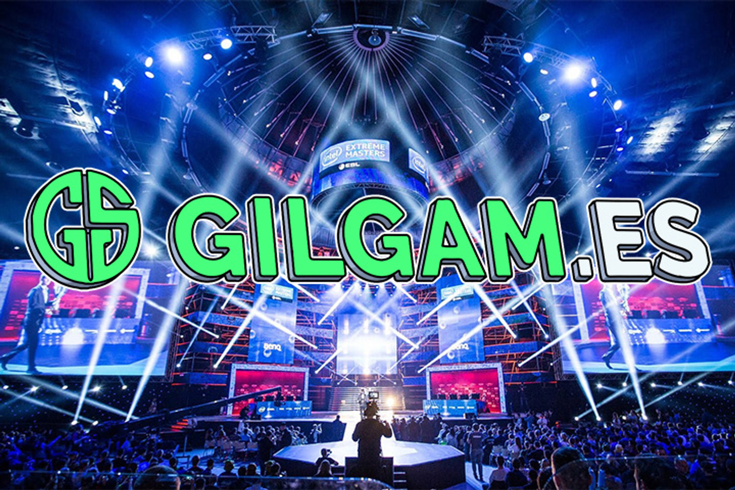 Gilgam.es – Earn money while playing your favorite games