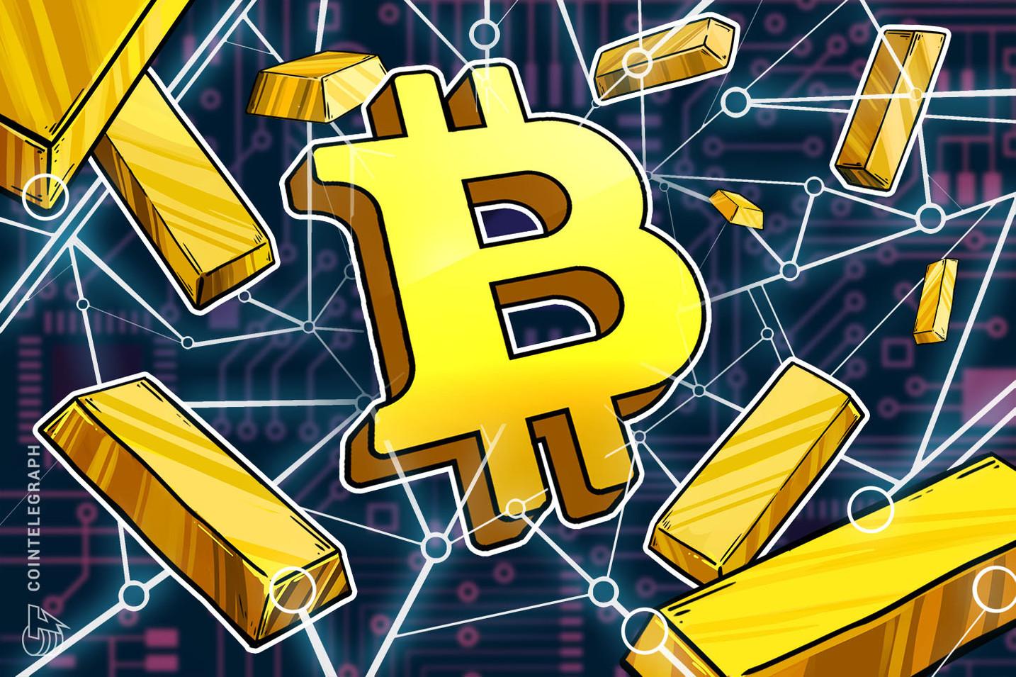 """Bitcoin 11.000 doları aştı - """"Ons altın 4.000 dolar olur"""" yorumu geldi"""
