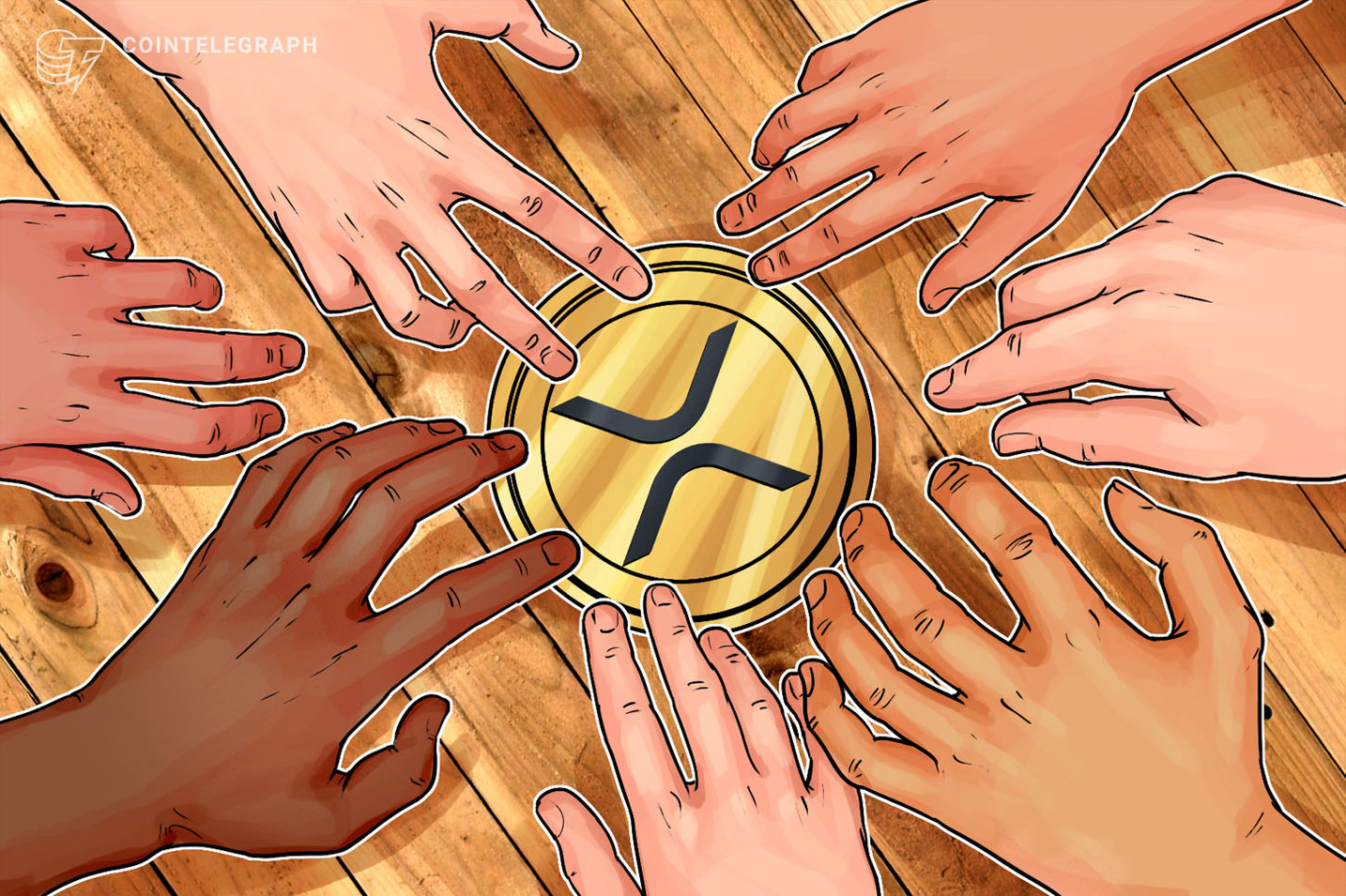 Ripple's Fundraising Arm Xpring Invests in XRP Community Developer's Lab