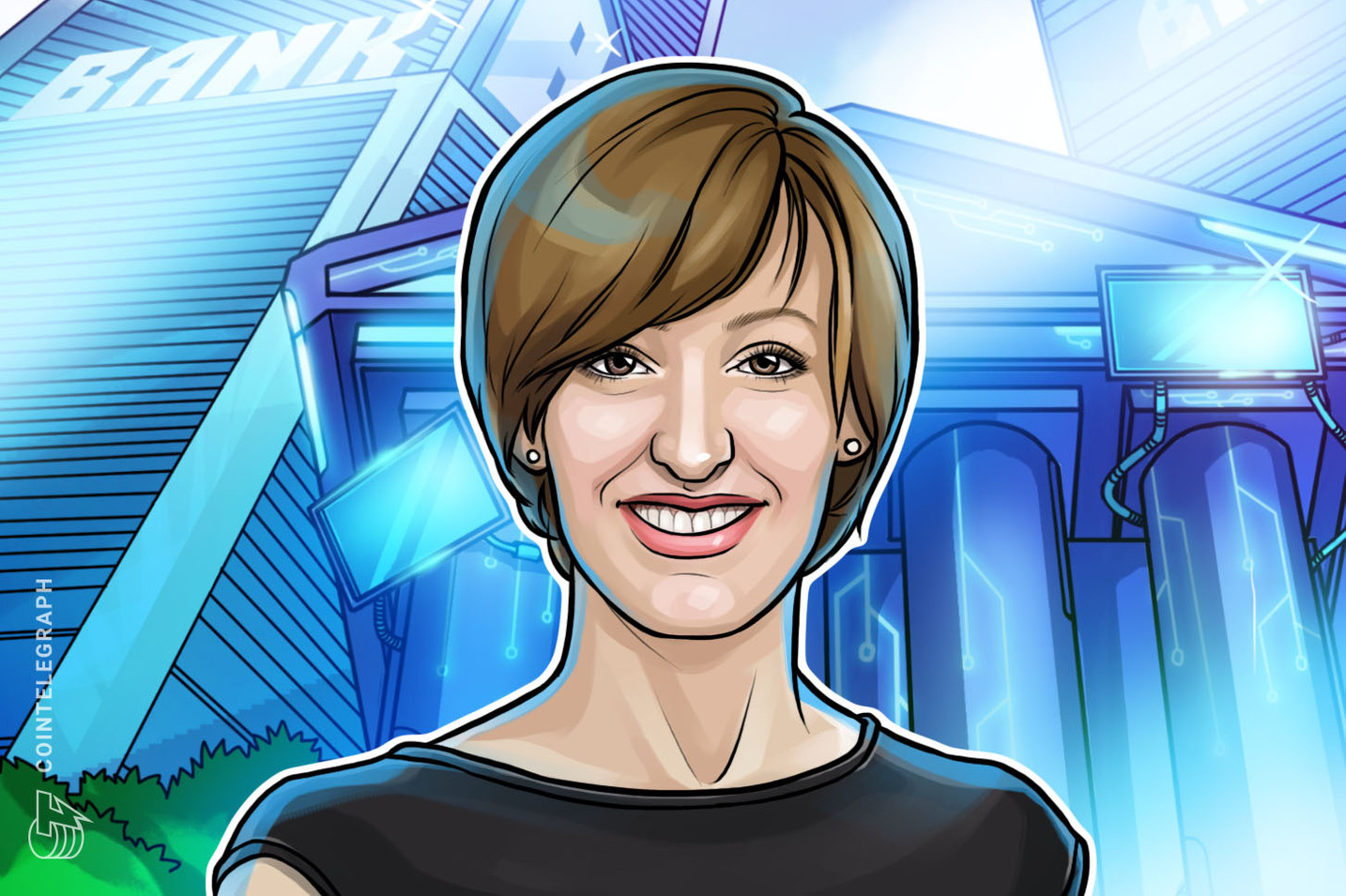 Caitlin Long Starts the First Crypto-Native Bank in the US
