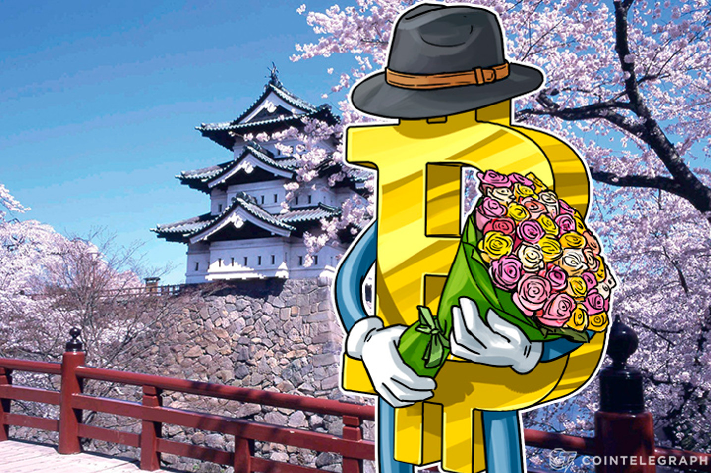 Japan is Set for Massive Explosion in Bitcoin Acceptance