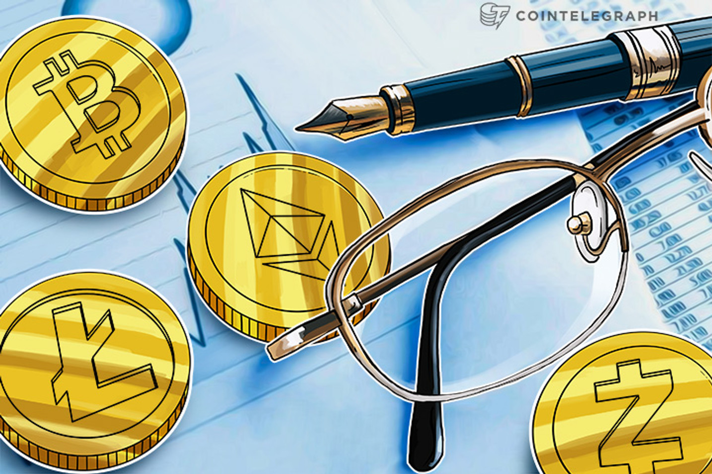 Price Analysis, July 27: Bitcoin, Ethereum, Litecoin, ZCash
