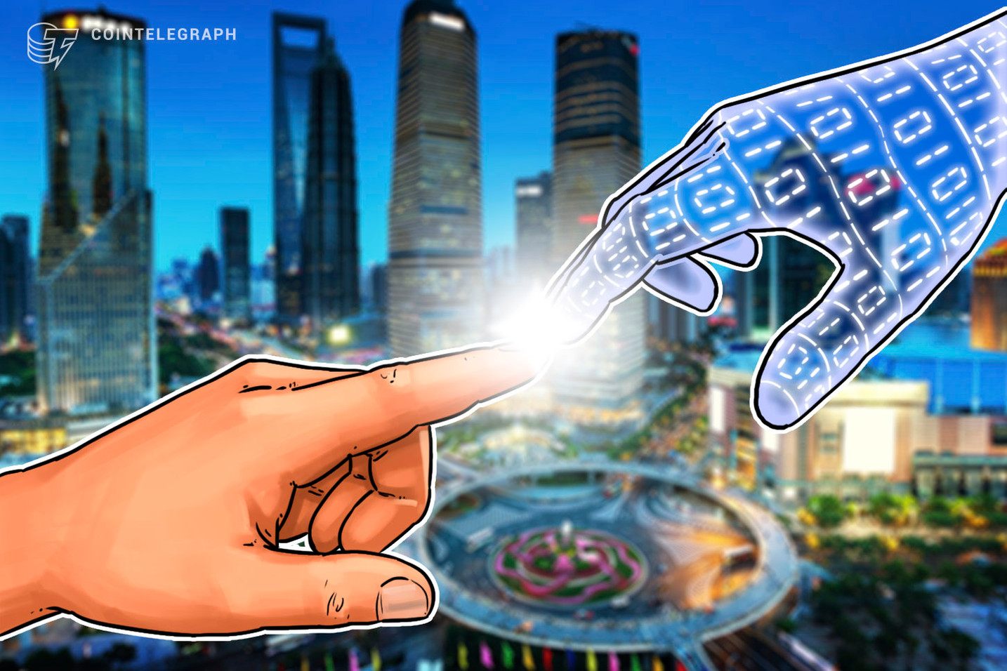 Seven Stars Cloud Partners with China VC Research Institute to Expand Tokenized Assets