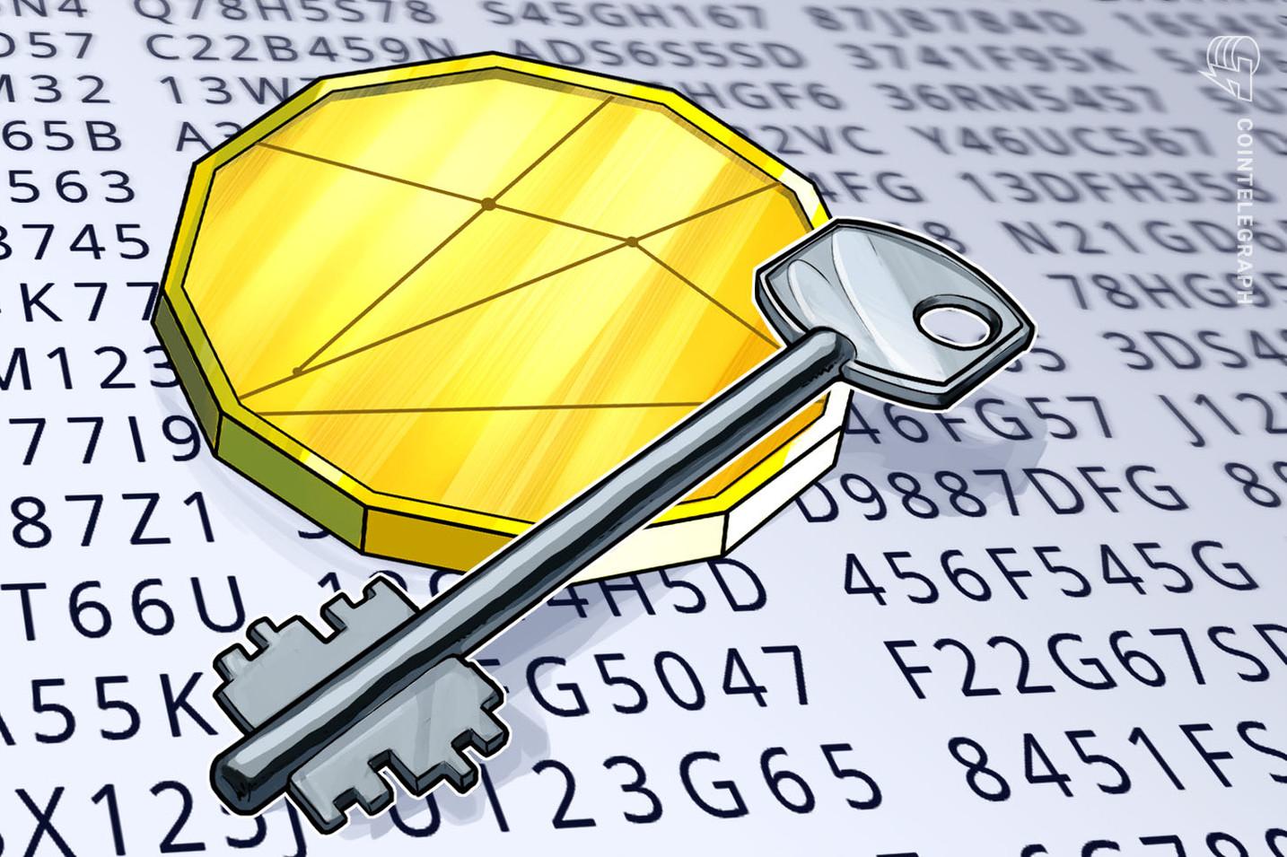 Los usuarios de Coinbase Wallet pueden realizar copias de seguridad de sus claves cifradas en las unidades de Google e iCloud