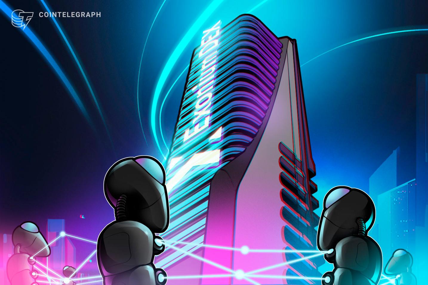 TradFi trifft auf DeFi: Dezentralisierte Plattform will alle Finanzdienste auf die Chain bringen