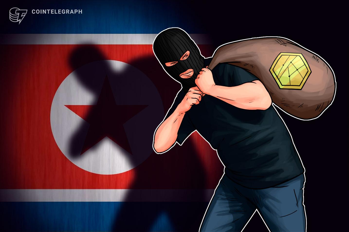 北朝鮮による仮想通貨マネロンの実態、サイファートレースが分析公開