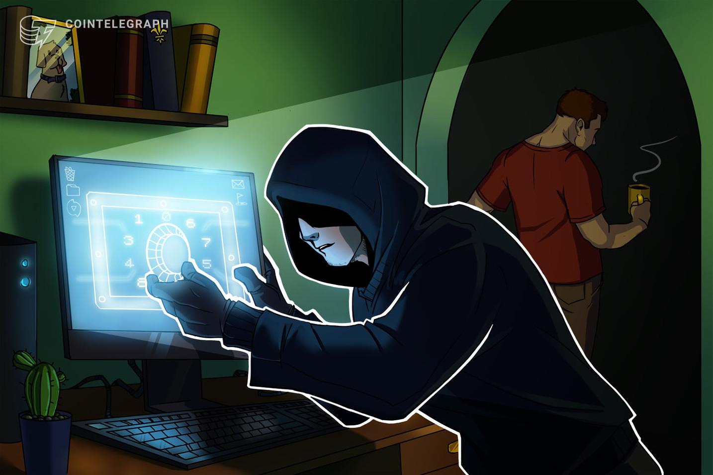 Kryptobörse UpBit: Phishing-Email-Betrug stammt aus Nordkorea