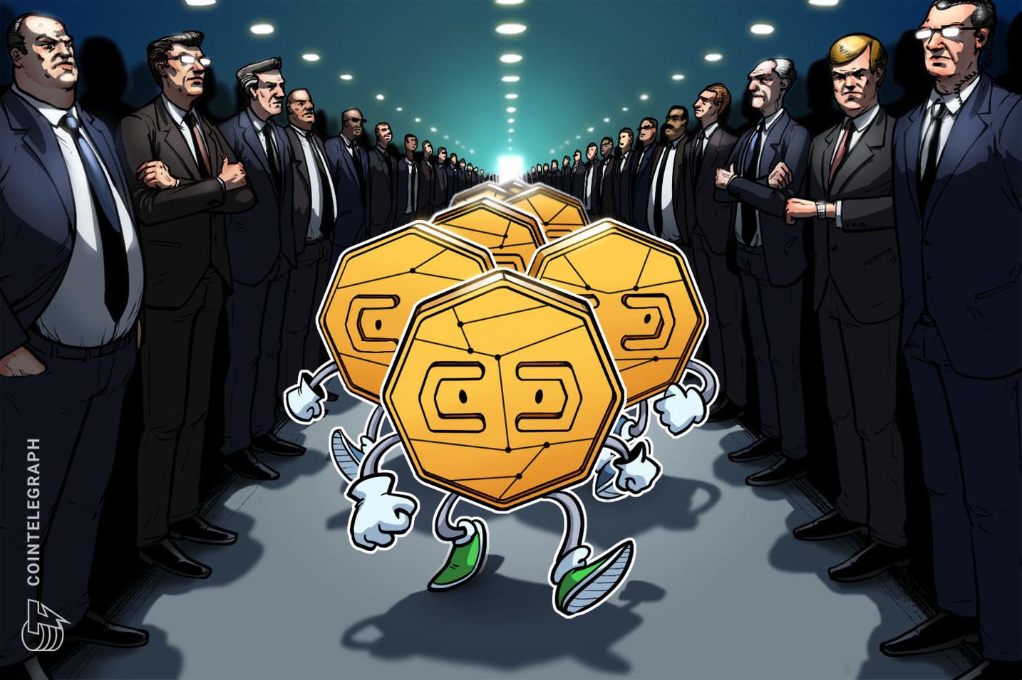 Proposta de requisitos de licença acaba com compra e venda anônima de cripto nos Países Baixos