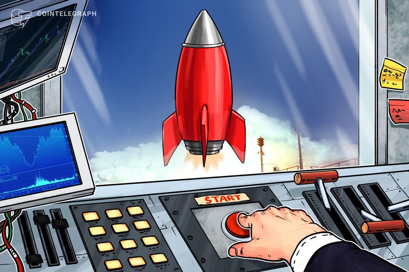 United States Crypto Platform Huobi.com Launches Fiat-Crypto Trading