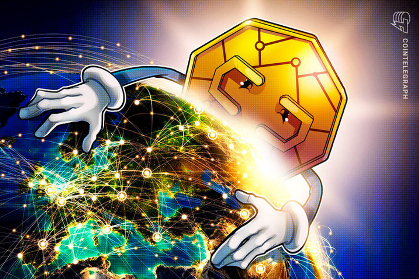 Do Pix ao uso da blockchain, como as criptomoedas já estão impactando toda a sociedade