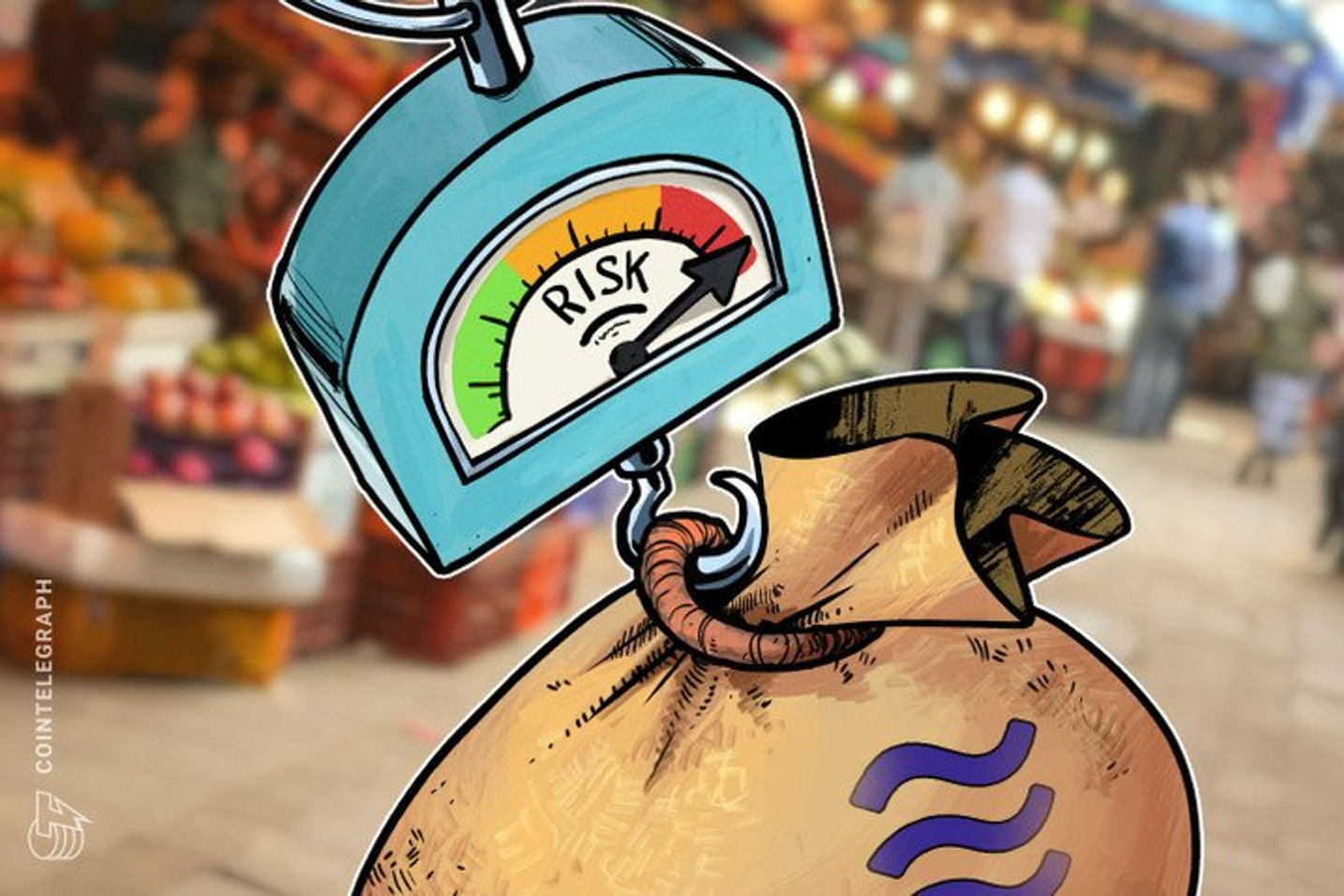 Bundesfinanzminister Scholz fordert Kampf gegen Libra und andere digitale Parallelwährungen