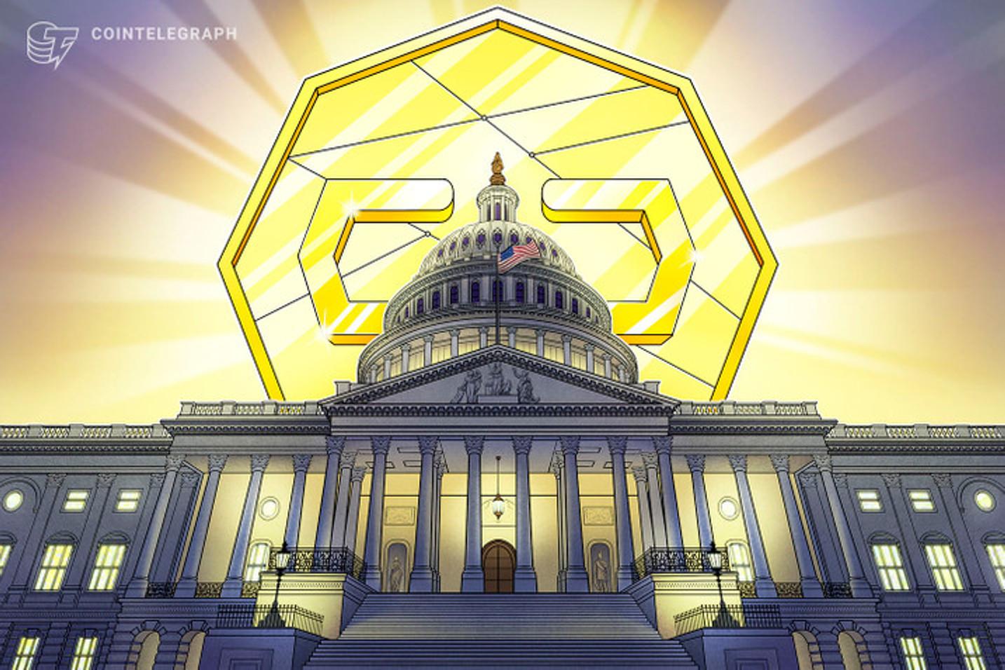 ¿Qué está pasando en materia regulatoria con las criptomonedas en Estados Unidos?