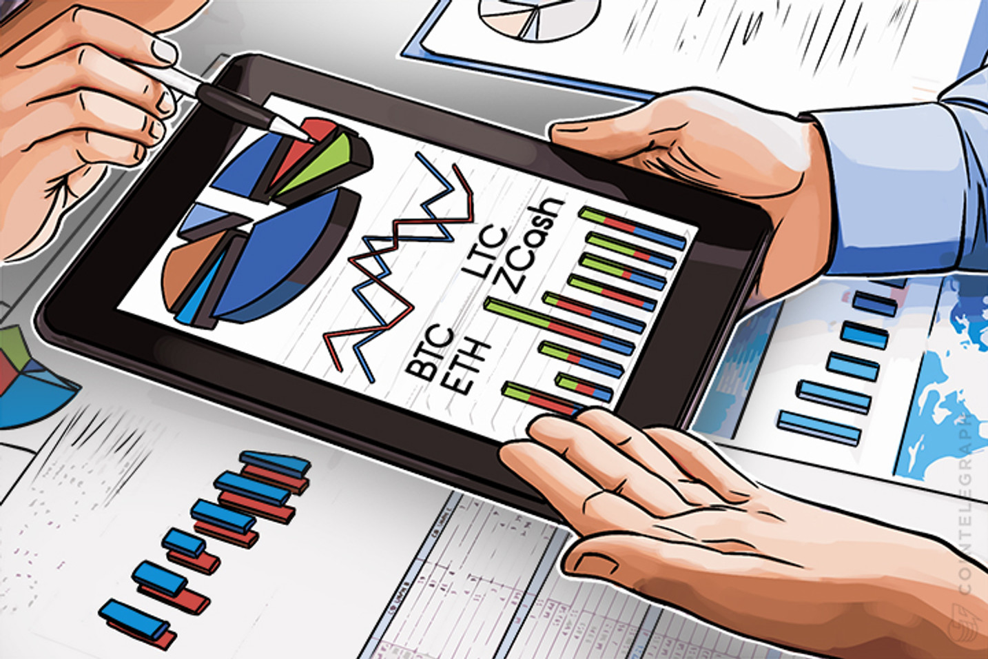 Price Analysis, August 10: Bitcoin, Ethereum, Litecoin, ZCash