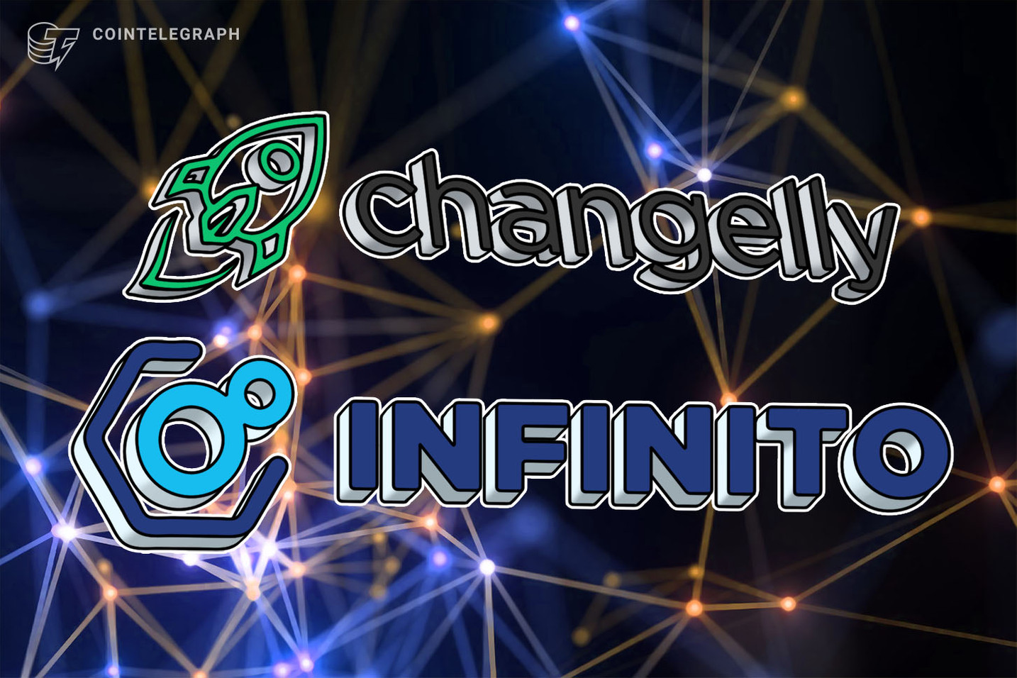 Infinito and Changelly Present The Ultimate Instant Exchange Solution